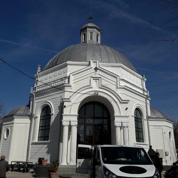 Capela Sfânta Vineri