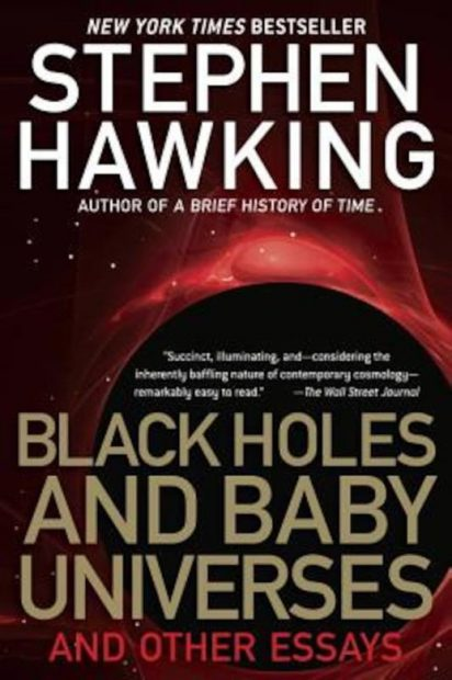 ce cărți a publicat Stephen Hawking. ce cărți de stephen hawking găsești în limba engleză