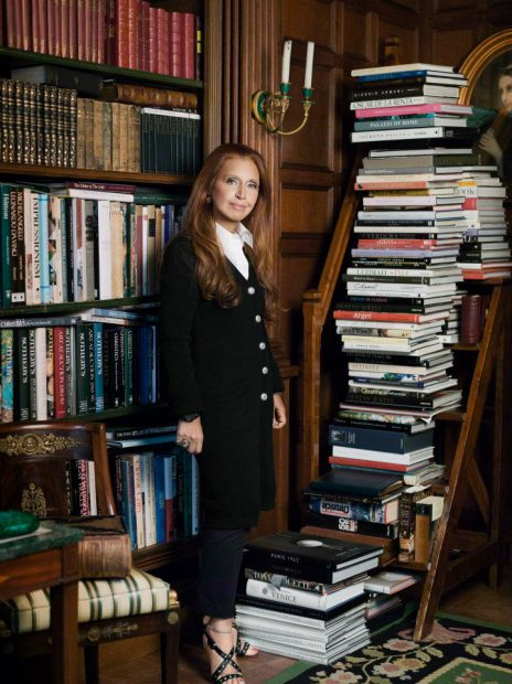 Cum arată Danielle Steet. Autoarea a scris 165 de cărți