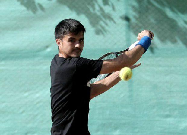 CSM București l-a transferat pe Dragoș Dima. Clubul Primăriei Capitalei face colecție de jucători de tenis