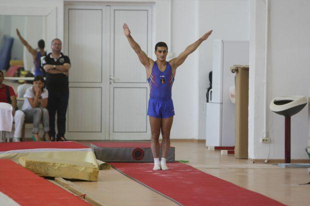 Ioana Hudiță, prima antrenoare de yoga angajată de un club din România. Cum a ajuns să lucreze cu poloiștii de la Steaua