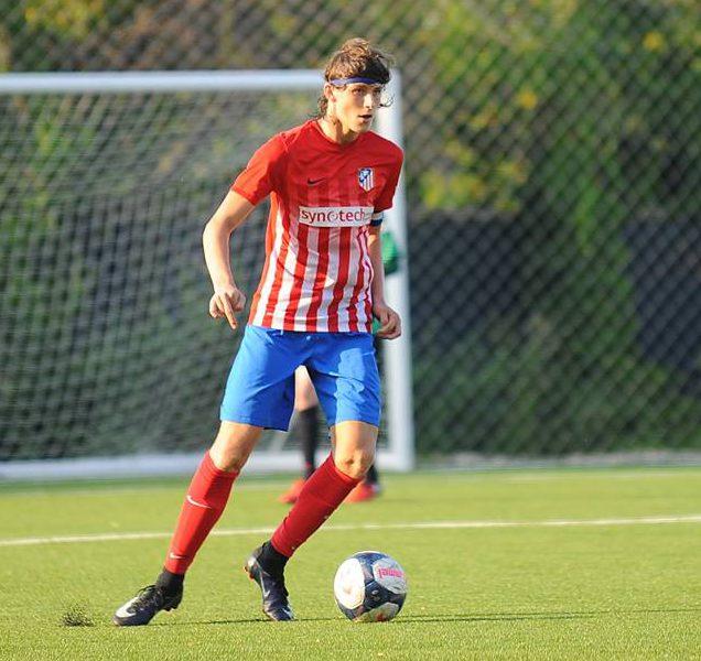 Juniorul Radu Drăgușin, la Juventus Torino. Campioana Italiei a plătit 250.000 de euro pe căpitanul naționalei U16