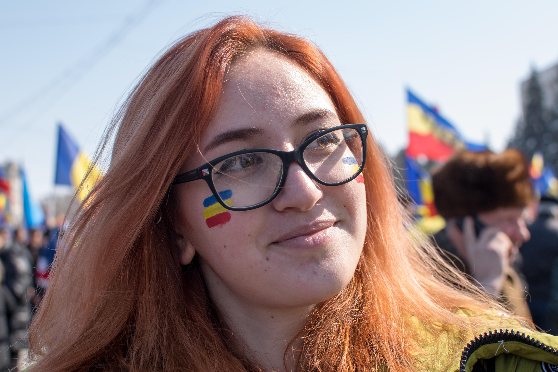 """VIDEO REPORTAJ / De ce vor mii de moldoveni unirea cu România: ,,Trebuie făcută. Noi altă ieșire nu avem"""""""