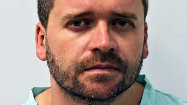 Lucian Stinci a fost condamnat la cel puțin 20 de ani de închisoare
