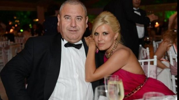 Elena Udrea și Dorin Cocoș