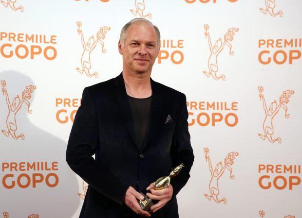 """Câștigătorii Premiilor Gopo 2018. Filmul """"Un pas în urma serafimilor"""" a obținut cele mai importante premii"""