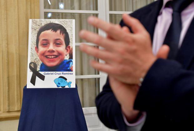 Sute de mii de spanioli cer expulzarea asasinei micuțului Gabriel Cruz, în cazul care a îngrozit Spania