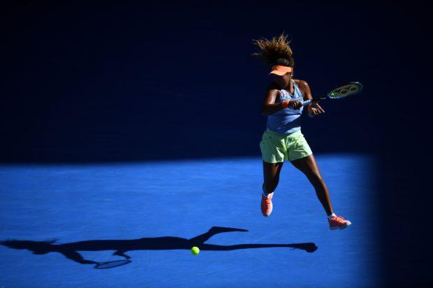 LIVE TEXT Simona Halep - Naomi Osaka, în semifinale la Indian Wells. Liderul WTA, învins categoric cu 6-3, 6-0