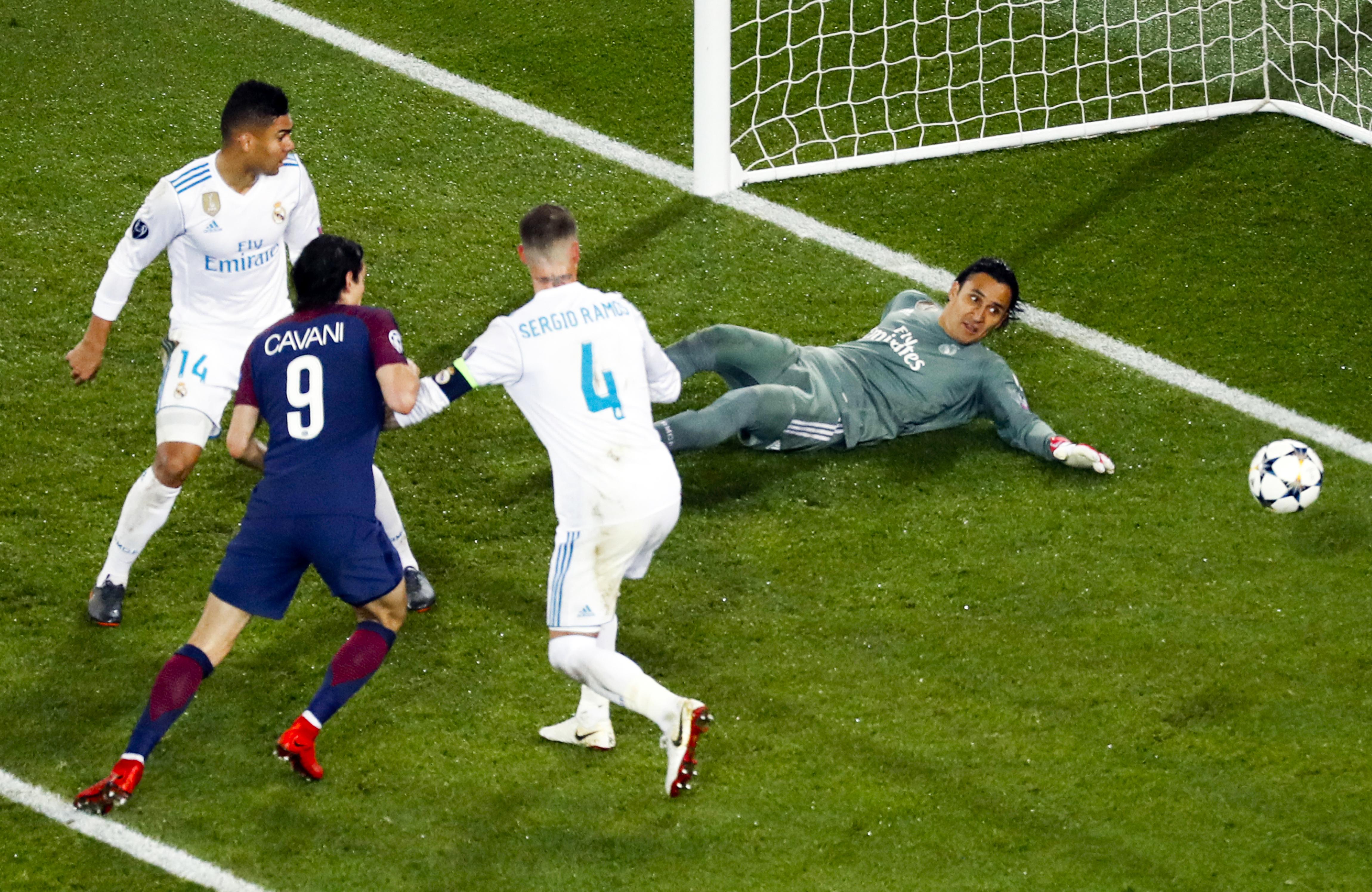 LIVE TEXT: PSG - Real Madrid, în optimile Ligii Campionilor. Au revoir, Paris! Real merge în sferturi / GALERIE FOTO