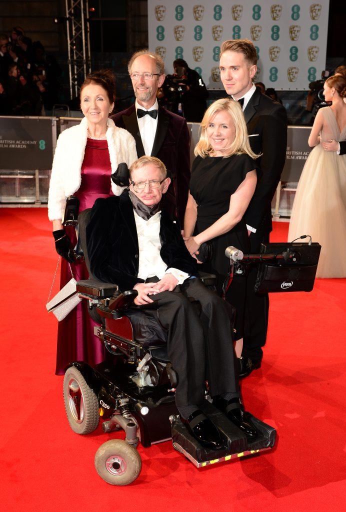 viata personala a fizicianului Stephen Hawking