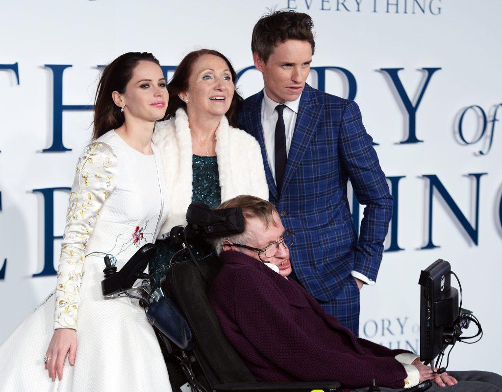 Viața personală a lui Stephen Hawking. Ce nu se știe despre autorul Teoriei Absolutului