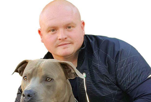 Mihai Nae, dresorul canin preferat de vedete și de patrupedele lor. Dezvăluiri despre câinii-actori!