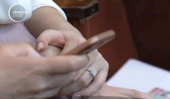 Ce spune Liviu Dragnea despre inelul de pe degetul iubitei lui şi despre prezenţa ei la Congresul PSD