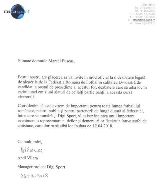 """Ionuț Lupescu a refuzat participarea la marea confruntare pentru șefia FRF. """"Neamțul"""" simte că a câștigat alegerile și """"stă la cutie"""""""