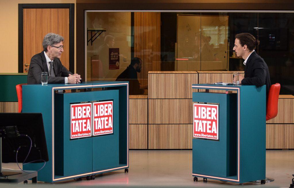 """VIDEO/Leonard Orban, consilier prezidențial: ,,Încercările de a frâna lupta anticorupție ne-au creat o problemă de imagine în UE"""""""