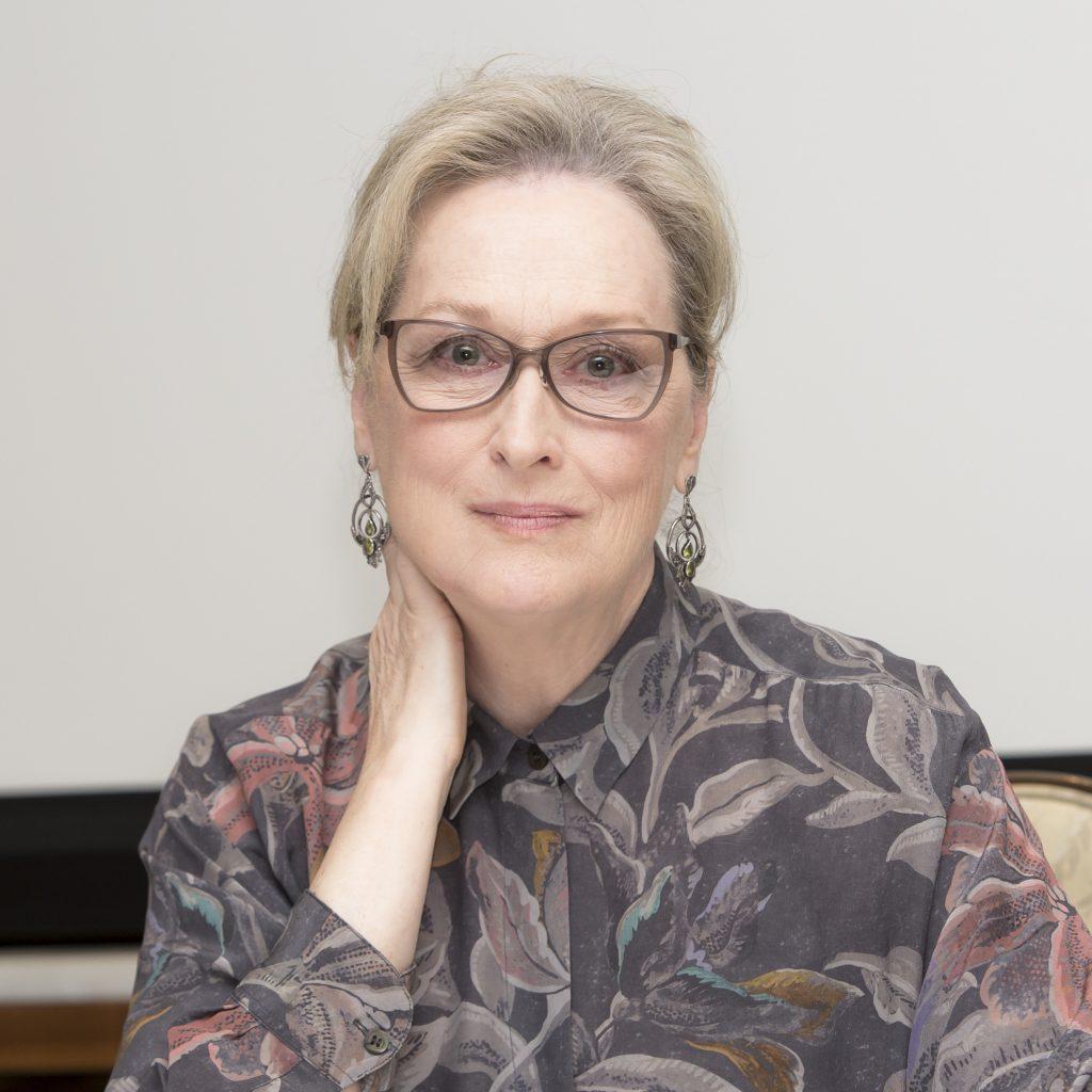 Meryl Streep, nominalizată la Oscarul pentru cea mai bună actriță în 2018