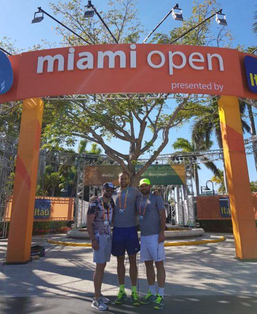 Marius Copil - Mikhail Kukushkin, în primul tur la Mastersul 1.000 de la Miami. Românul a avansat în competiție