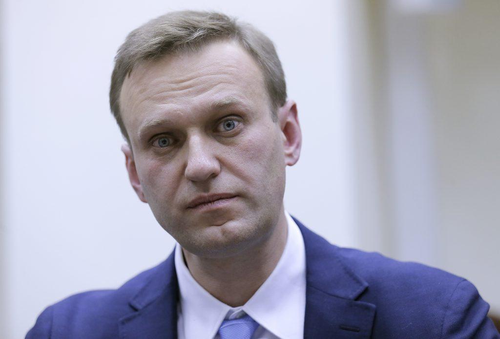 Cine este Alexei Navalnîi