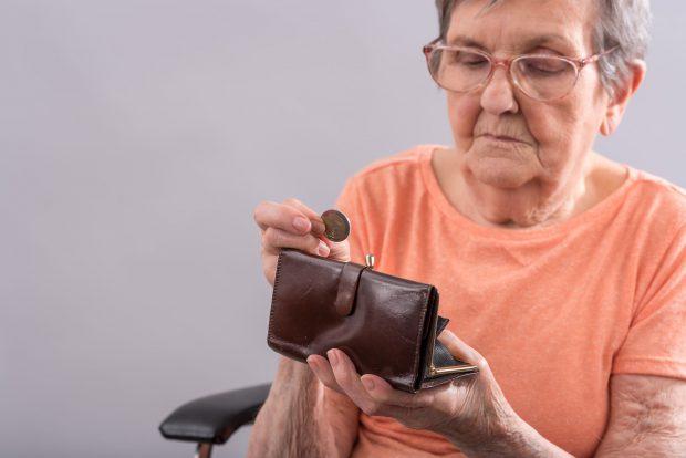 LIBERTATEA TE AJUTĂ: Eu de ce nu am dreptul la pensie de urmaș?