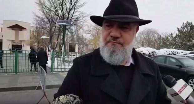 """VIDEO/ Primele declarații ale preotului care va oficia slujba de incinerare a lui Andrei Gheorghe. """"S-a închis un cerc"""""""