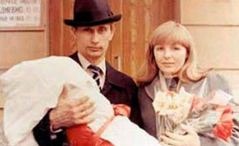 Семья владимира соловьева его жена и дети фото