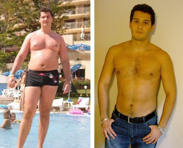 Dieta-fenomen cu care a slăbit doctorul Andrei Laslău. A dat jos 25 de kilograme în 45 de zile