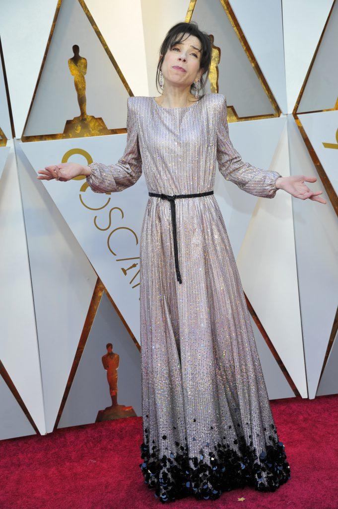 Cele mai frumoase rochii de la Premiile Oscar 2018