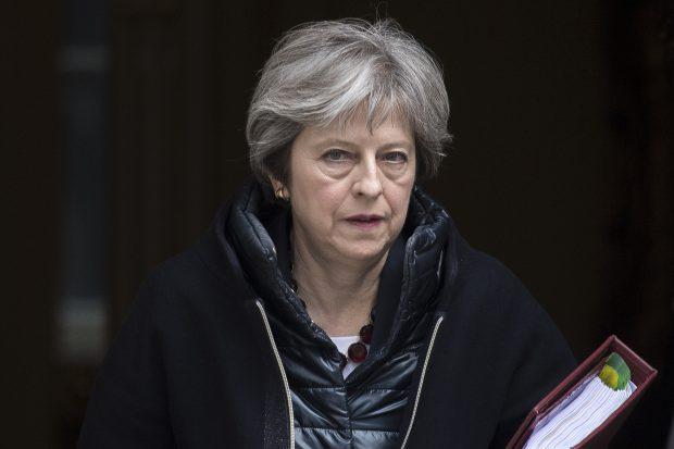 Theresa May a anunțat că 23 de diplomați ruși vor fi expulzați, după cazul de otrăvire a spionului Skripal