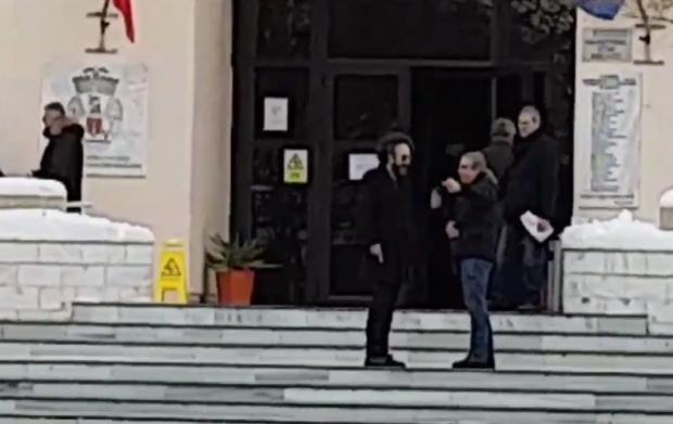 """Andrei Gheorghe a fost incinerat la Crematoriul """"Vitan Bârzești"""". Fosta soție a acestuia, distrusă de durere"""