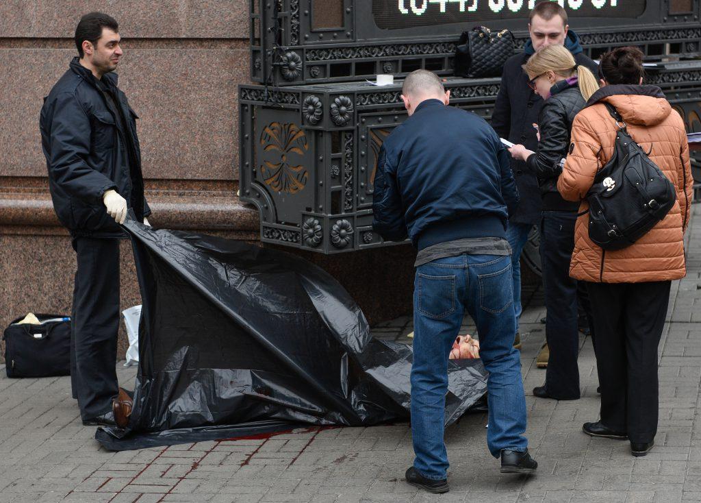 Conspirațiile din jurul lui Putin. Criticii președintelui rus care și-au găsit sfârșitul în mod suspect
