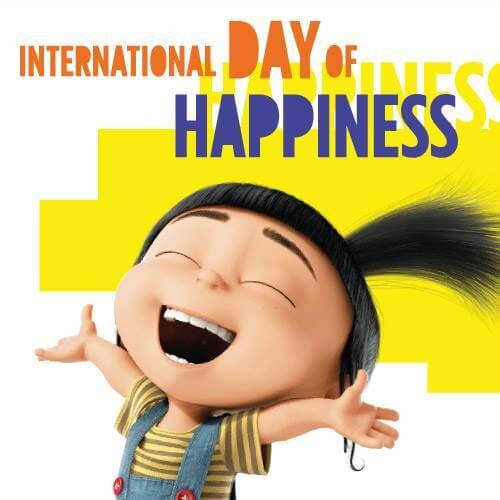 Ce s-a întâmplat azi, 20 martie: Ziua Internațională a Fericirii
