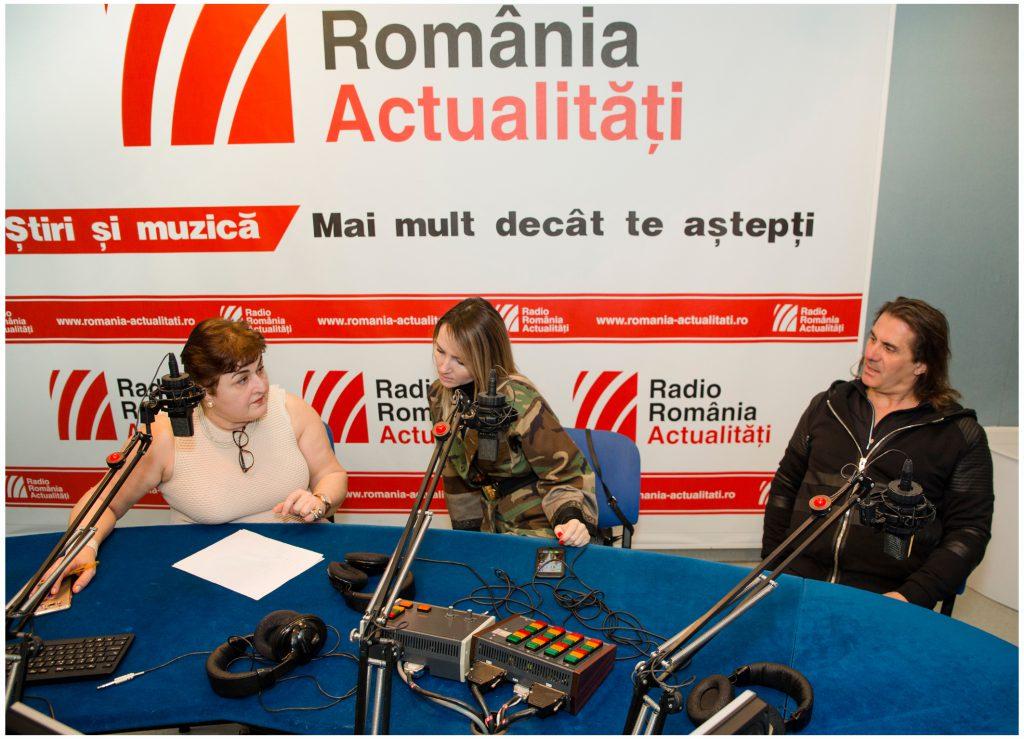Detalii neștiute despre relația Octaviei cu Marian Ionescu. Cifra 11 le călăuzește viața!