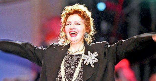 Cine a fost marea dragoste a actriței Carmen Stănescu.