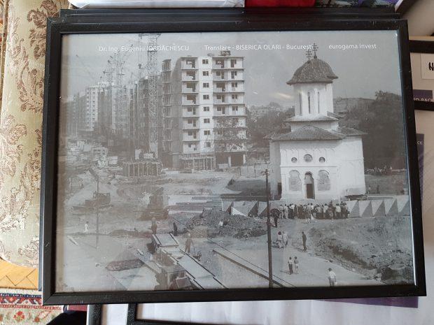 """VIDEO. """"Inginerul Raiului"""". Omul care a salvat 12 biserici de la demolare printr-o metodă unică în lume"""