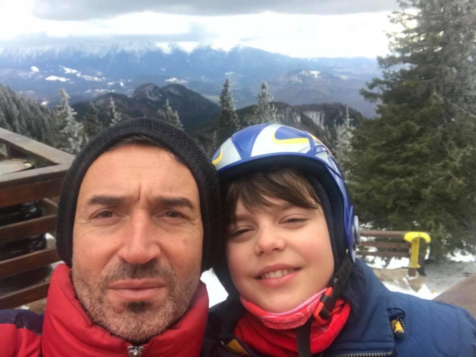 """20 de ani de la moartea marelui actor-dizident Dumitru Furdui. """"Nepotul său îi calcă pe urme"""""""