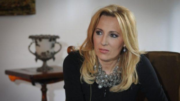 """VIDEO/Irina Păcurariu spune adevărul despre învățământul românesc. """"Poate reușim să avem puțină încredere"""""""