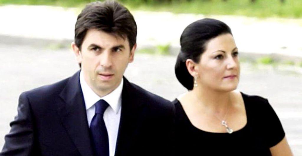 """Cum și-a agățat Ionuț Lupescu soția. """"Asta după mult timp, nu din prima"""""""