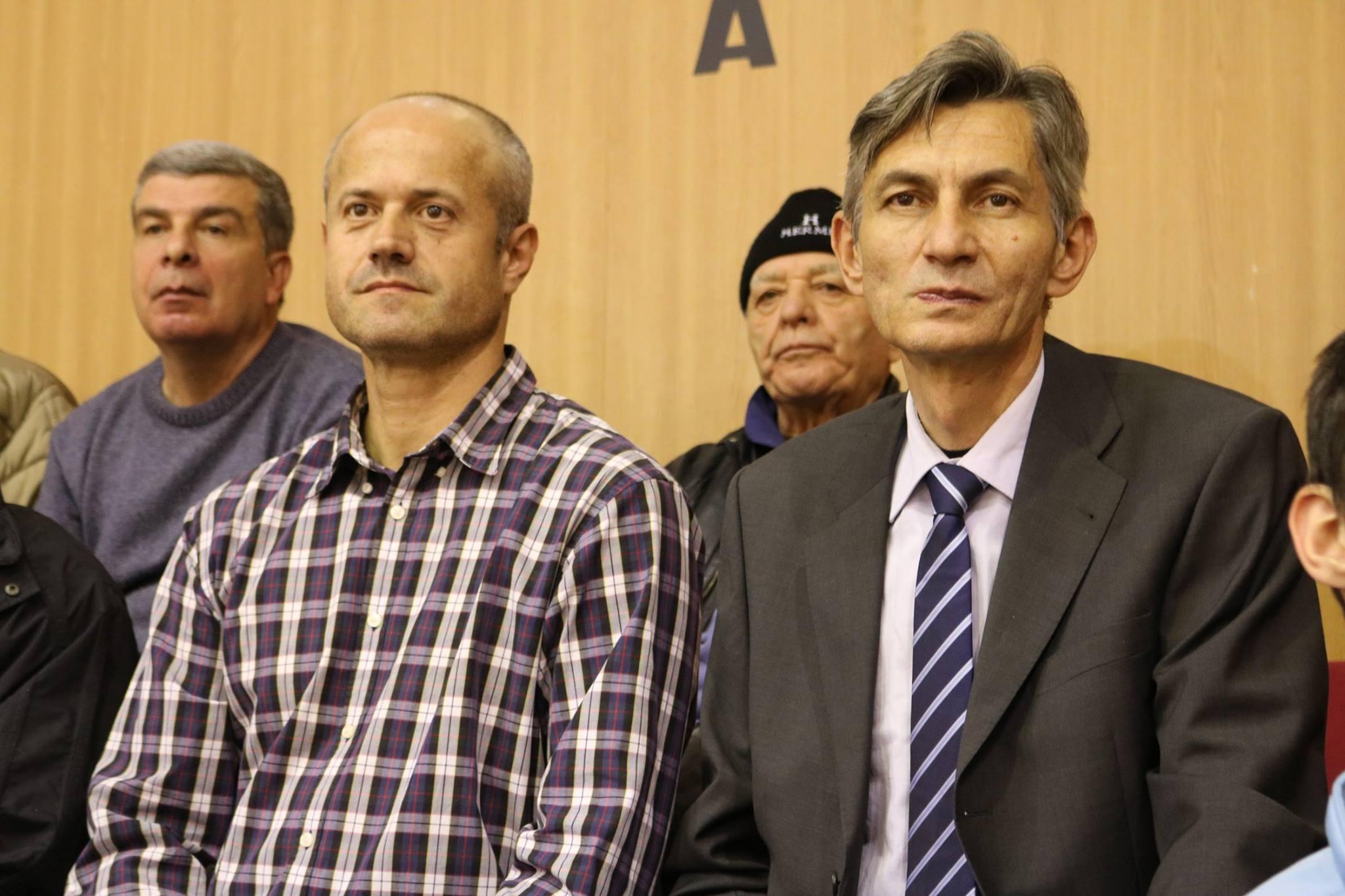 """Tudor Iacov a reclamat la DNA alegerile de la FRF: """"A fost violat secretul votului"""" / EXCLUSIV"""
