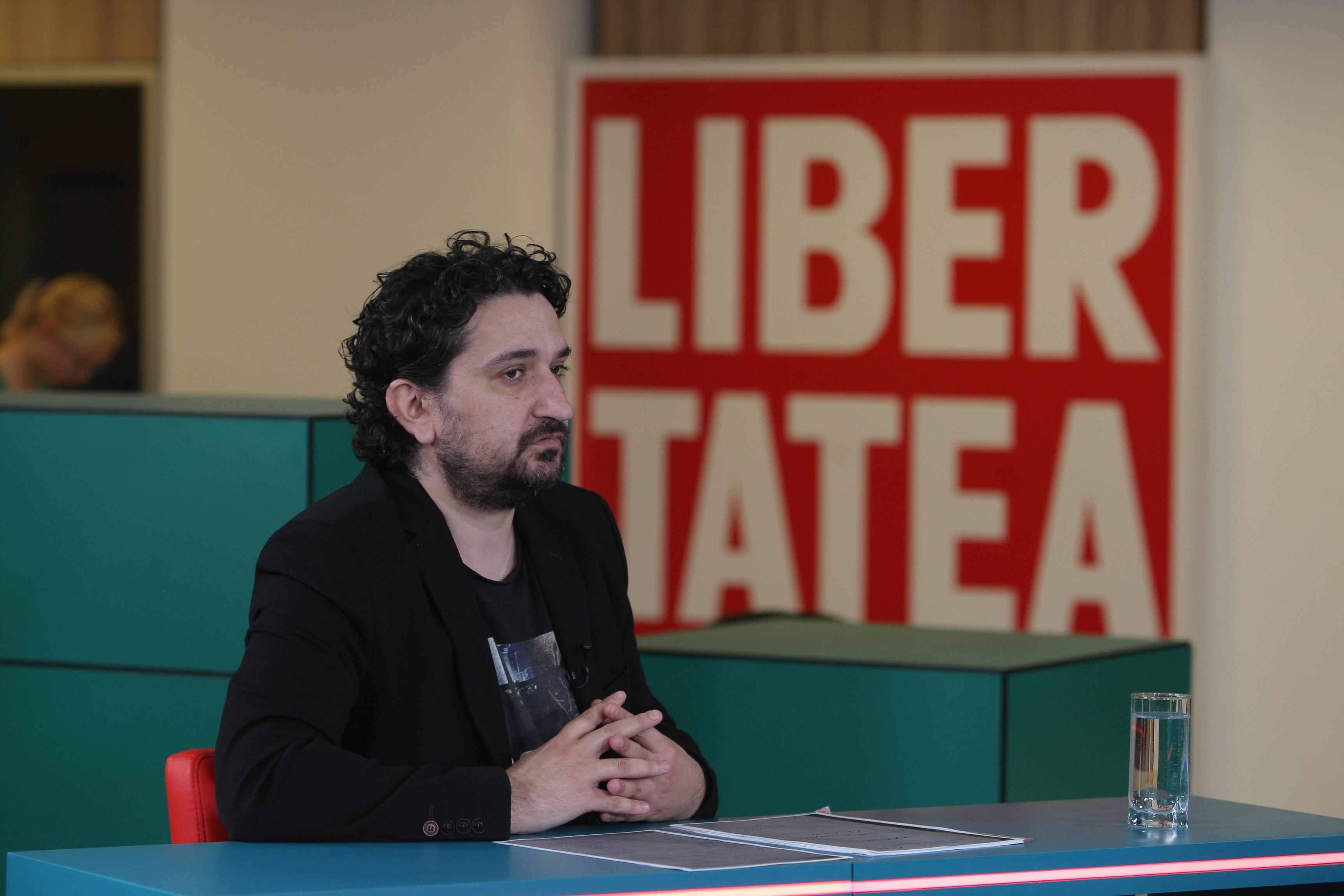 """VIDEO/ Istoricul Mădălin Hodor, despre Brigada Antiemigrație: ,,Spionajul românesc era a doua Securitate. Efectele au fost dramatice"""""""