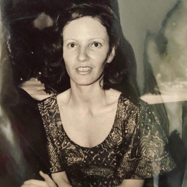 mama Andreea Banica