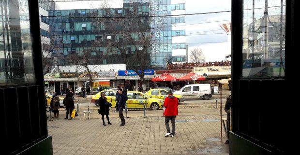 #salvatipipera / Platforma Pipera din București, o zonă foarte aglomerată, este sensibilă la cutremur