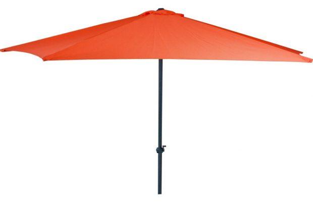 cât costă grătarul de 1 mai-umbrelă de soare portocalie