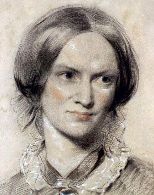 Charlotte Bronte, scriitoare britanică