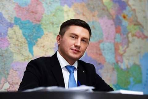 Constantin Codreanu va candida la alegerile pentru Primăria Chișinău. Portret Constantin Codreanu