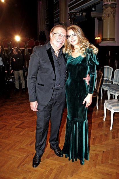 Detalii incredibile despre Gabriel Cotabiță și soția sa. Ea l-a agățat pe Facebook