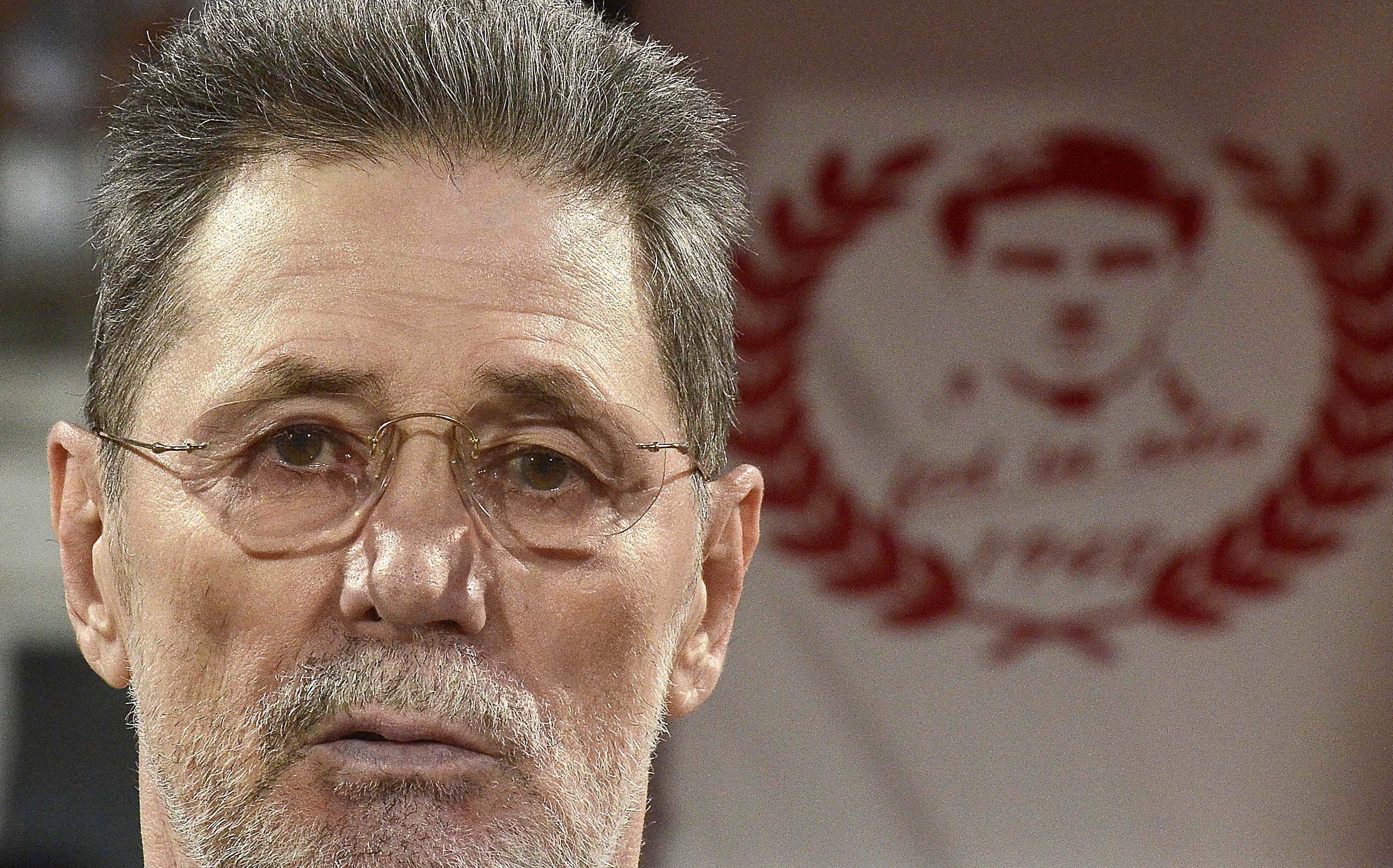 Cornel Dinu a răbufnit, luându-se de posibilii investitori străini care ar vrea Dinamo