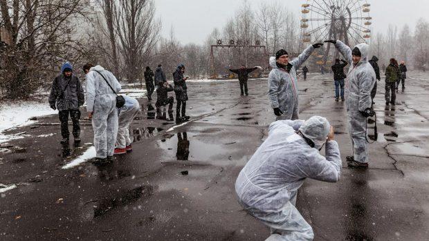 """Un specialist român a măsurat radioactivitatea de la Cernobîl: """"20% dintre locuitorii din zonă s-au întors acasă după explozie"""""""