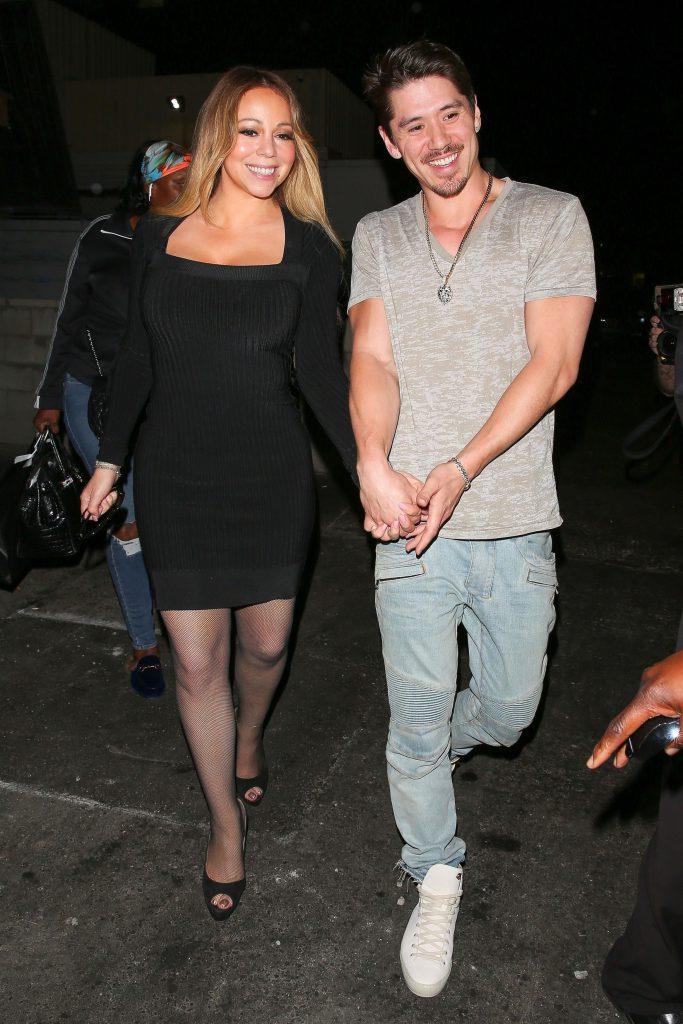 Mariah Carey a slăbit considerabil după ce și-ar fi pus inel gastric