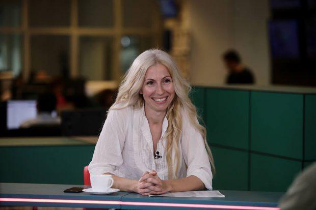 Miruna Berescu, Directorul Festivalului Anonimul