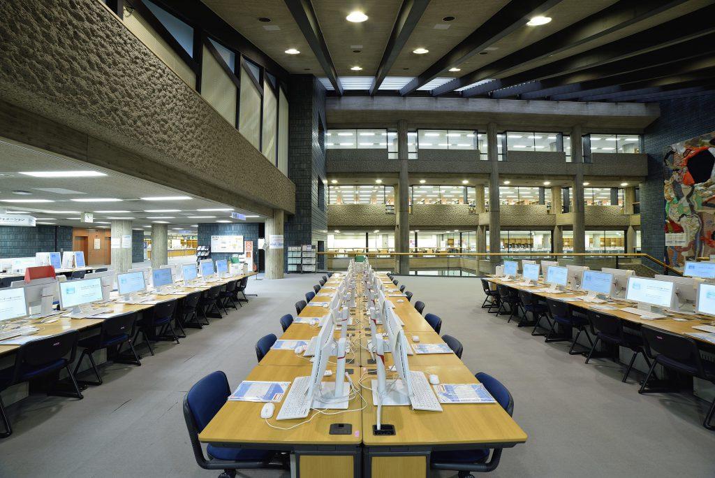 Cele mai mari biblioteci din lume